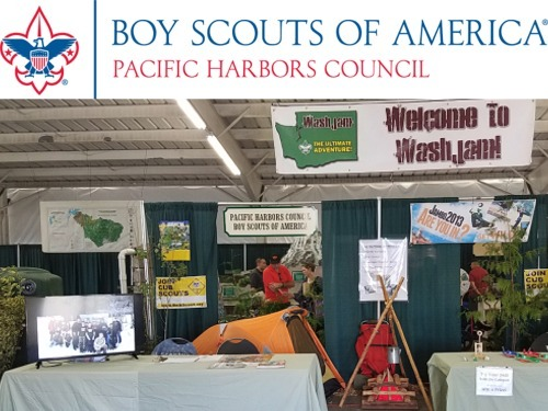 Pacific Harbors Council - Boy Scouts of America