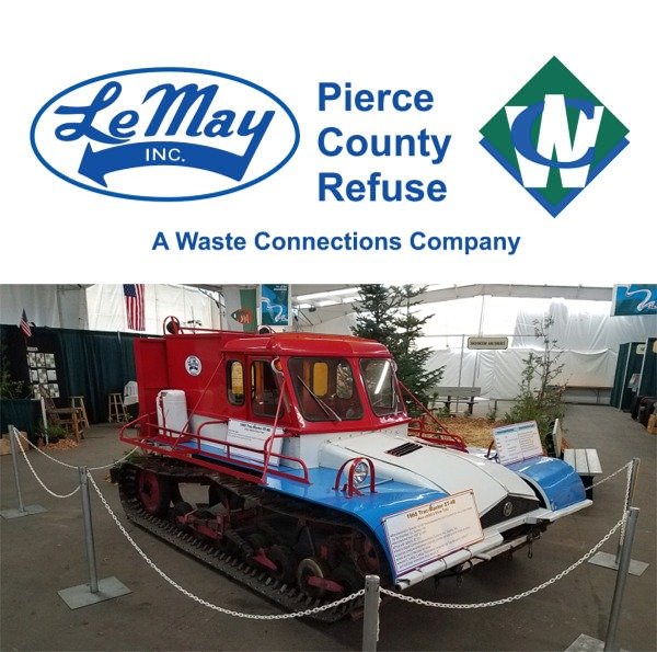 LeMay - Pierce County Refuse